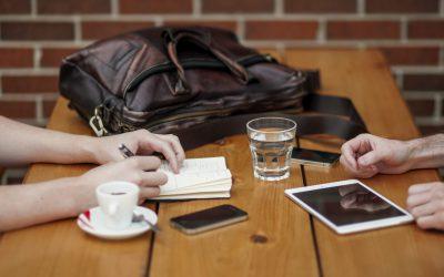 Coworking Space: ein Platz zum Helfen und geholfen werden